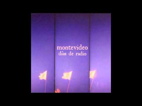 """Montevideo  """"Días de radio"""" [AUDIO]"""