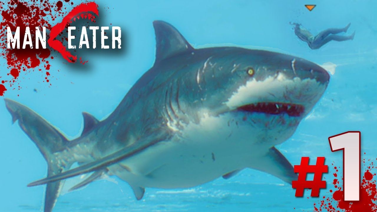 Download JAWS HAS RETURNED!!! - Maneater Gameplay | Part 1