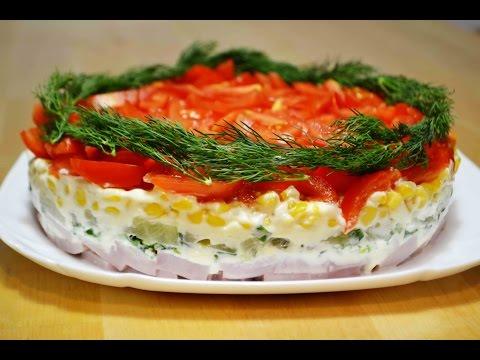 Вкусный салат из стеблей сельдерея. Простой видео рецепт. Домашние рецепты.из YouTube · Длительность: 7 мин51 с