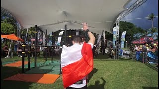 STREET WORKOUT WORLD CUP 2017 - GUADELOUPE