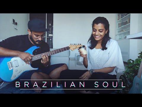 Brazilian Soul by The Knocks (feat Sofi Tukker) Cover