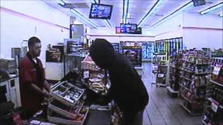 Trayvon Martin at 7 Eleven shortly before he was shot by George Zimmerman