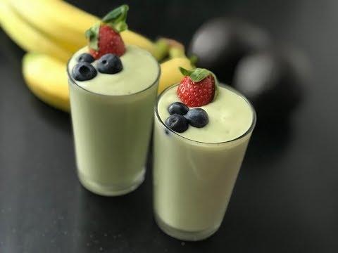 avocado-banana-smoothie