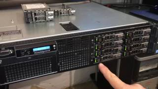 Home Data Center Project - 2016 | Installing / Configuring Dell R710 for ESXi 6.0 Hypervisor