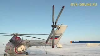 Вертолеты Ми171-А2 успешно прошли испытания в Намском районе Якутии