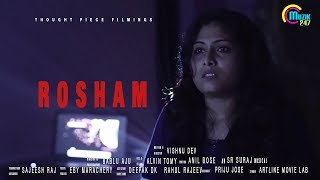 Rosham | Malayalam Short Film With English Subtitles | Vishnu Dev | Official