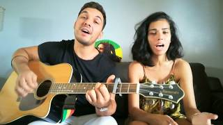 Kygo, Miguel - Remind Me to Forget (Cover By: LUCAS & CLARA)