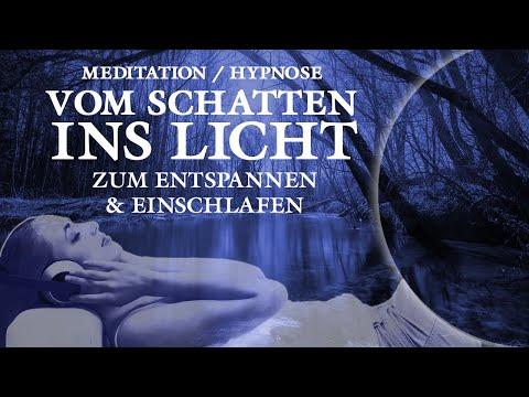 Vom Schatten ins Licht - Meditation: Negative Gefühle und Gedanken umwandeln