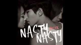 [MP3/DL] Nasty Nasty (네스티네스티) (Kyungri,Kevin,Sojin) - Knock (노크)