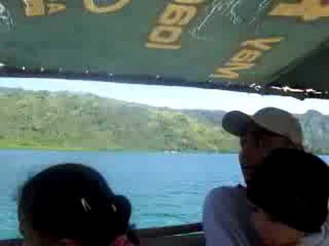 Pinyahon Island, Sibutad, Zamboanga del Norte