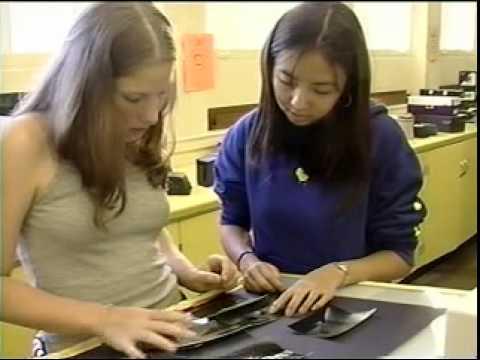 Vancouver School Board, BC Canada - International Education Programs