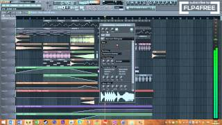 [FL STUDIO] Melbourne Bounce Song #1: FLP free download