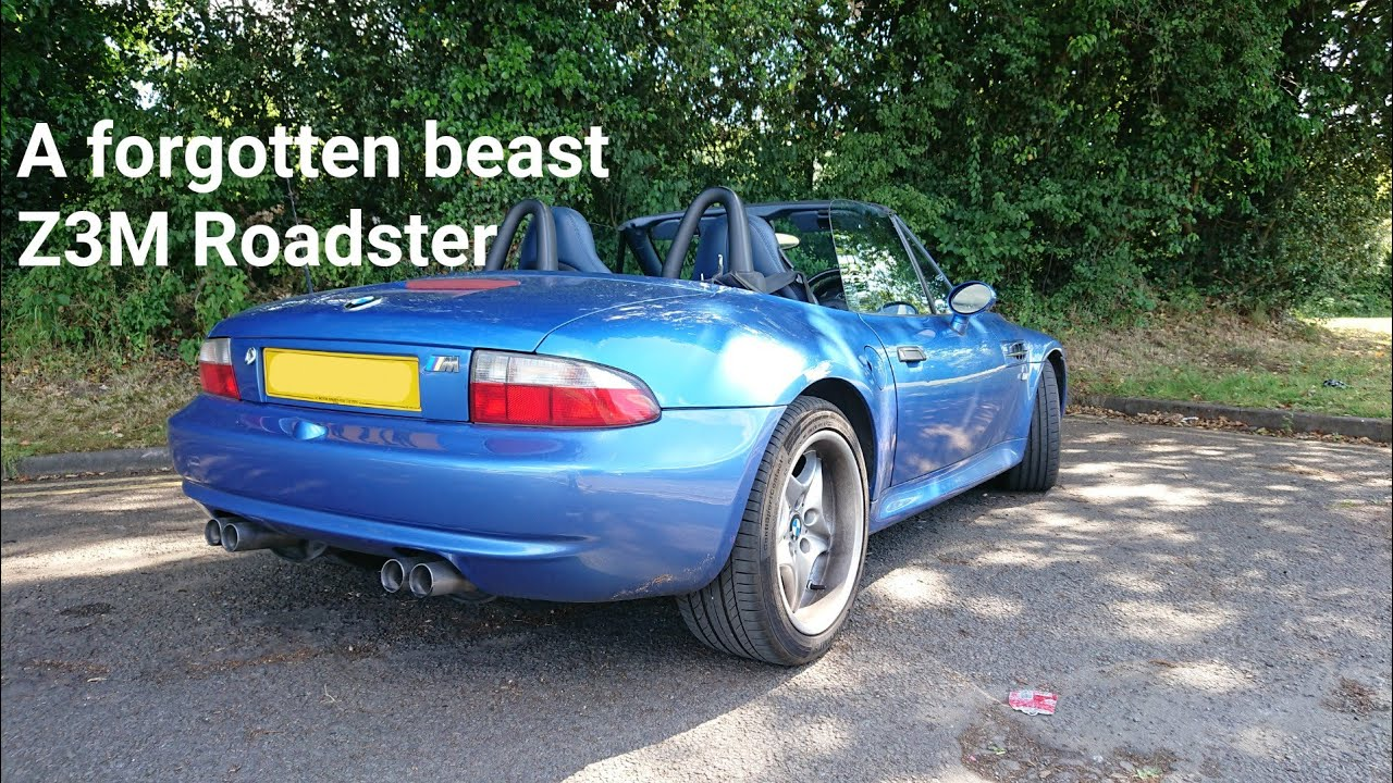 Bmw Z3m Roadster Classic Car Review Youtube