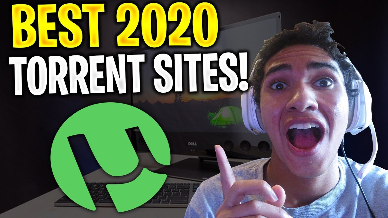Best Torrent Sites 2020 ✅ How to Download Torrents Safely By Using a VPN
