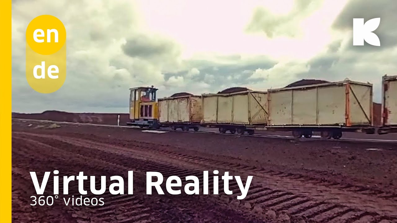 360° VR video substrate production Sedelsberg, Germany Video Youtube