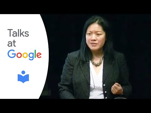 "Charlene Li: ""Groundswell"" 