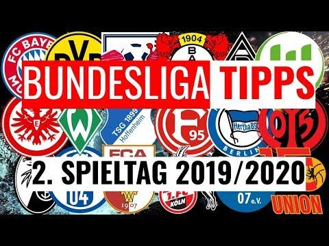Bundesliga Tipp Vorhersage Prognose