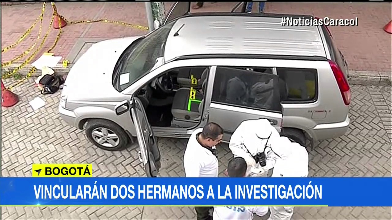Hermana y hermano de Rafael Uribe serán vinculados a investigación ...