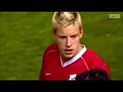 Manchester United vs Roma 7 1   UCL 2006 2007   Full Highlights English Comment thumbnail