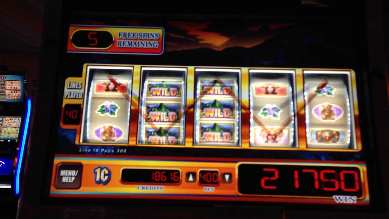 Thai treasures slot machine online