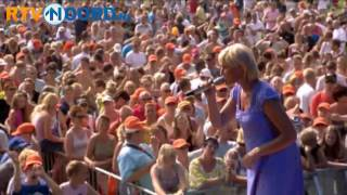 Dana Winner - Westenwind @ Rondje Noord 2009