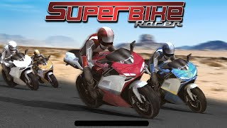 Superbike Racer Full Gameplay Walkthrough