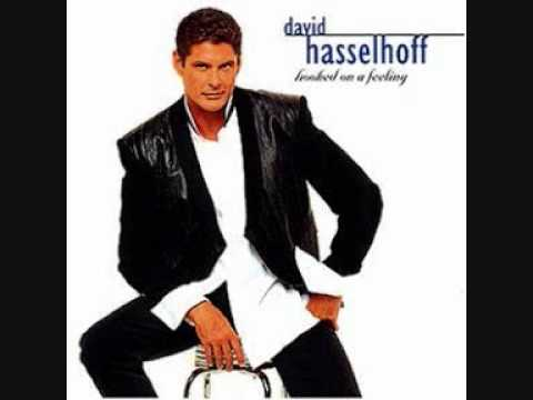 David Hasselhoff - Hooked On A Feeling