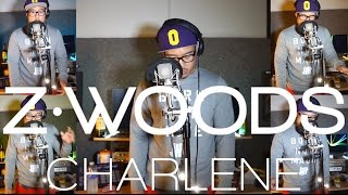 Anthony Hamilton - Charlene | Z.WOODS Cover
