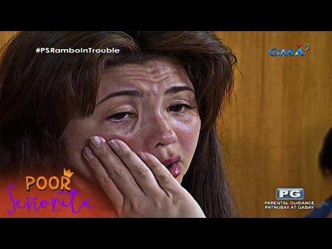 Poor Señorita: Sinong nagnakaw ng cellphone? - 동영상