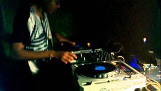 SOUND CHECK @ CLUB AFROBEAT WITH DJ MISTA TRIXX