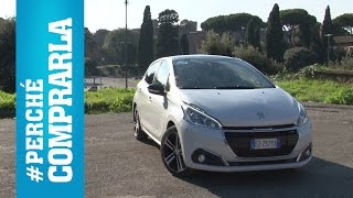 Restyled Peugeot 207 Videos