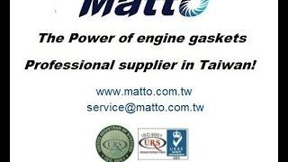 Descarga Catalogo Junta de Motor en Gratis AHORA - Matto Gasket