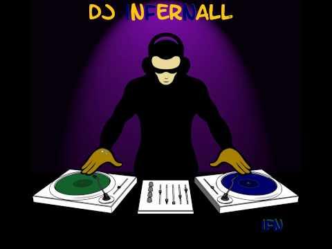 DaRow - Frequencies (Dj Infernall Remix)