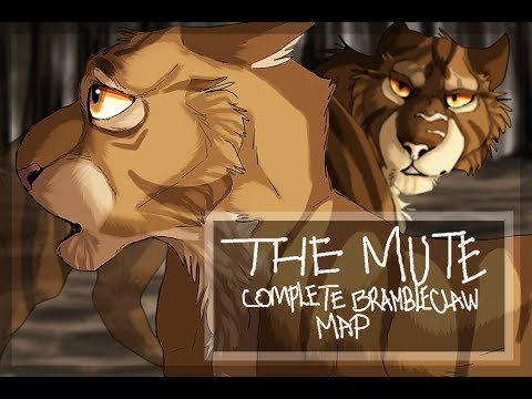 [COMPLETE] //The Mute// 6 Hour warrior cats PMV MAP