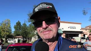 "Conejo Valley Cars & Coffee ""Unique of the Week"" John Power"