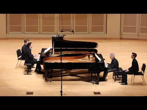 Jean-Louis Haguenauer / Claude Debussy, Prélude à L'après-midi d'un faune