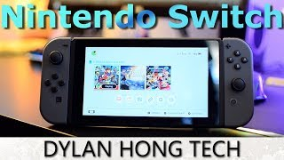 Nintendo Switch: Best Holiday Console? (REVIEW)