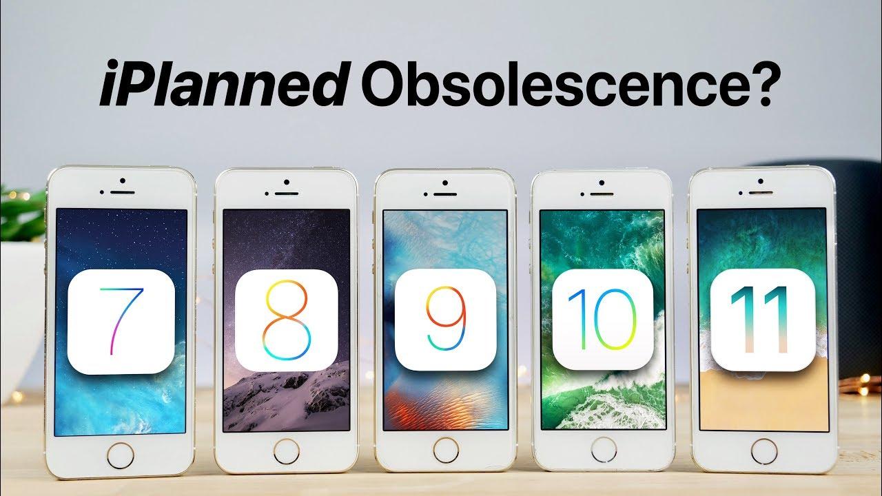 iphone 8 vs 5s