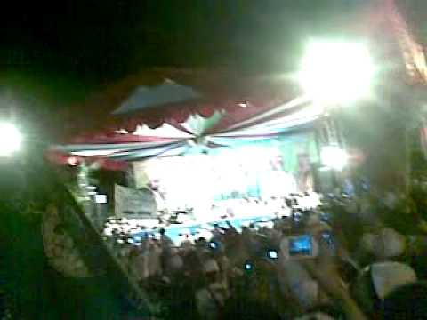 Brebes Bersholawat Bersama Habib Syech Bin AA