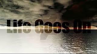 Life Goes On - DJ Boes x The AzA x Seaclipse