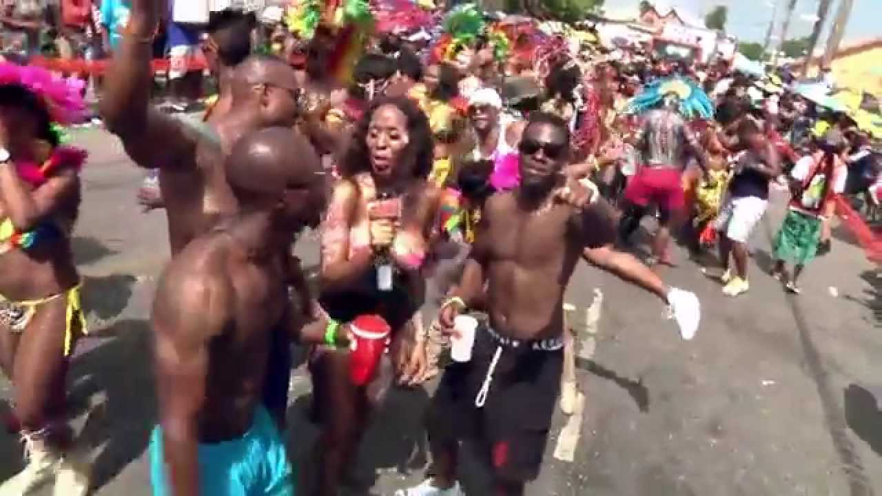 Youtube barbados 2016