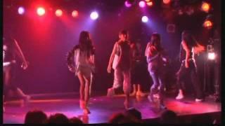 夏☆スタ!'08 ~STARDUST section three 3-B Jr. LIVE 川上桃子、玉井詩...