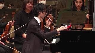 Rhapsody in Blue (Live at Suntory Hall)