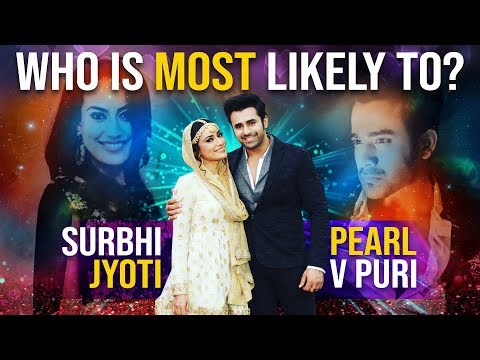 who is surbhi jyoti dating in real life