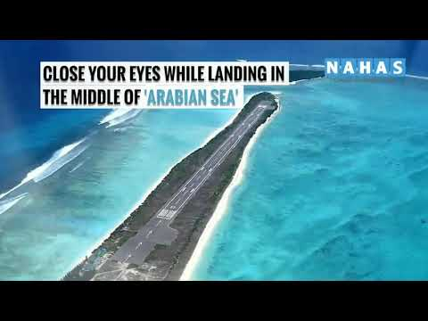 Lakshadweep Island Tour Packages From Cochin-  Nahas Tours And Travels