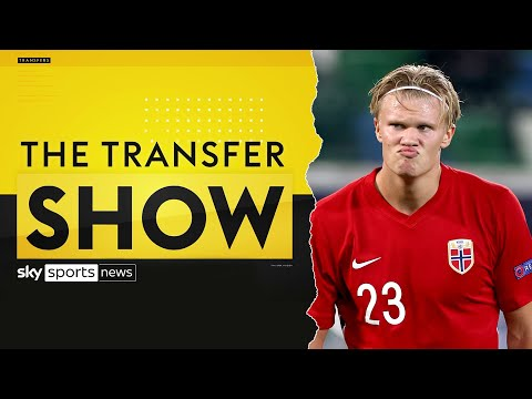 Who are Chelsea's top transfer targets this summer?   The Transfer Show