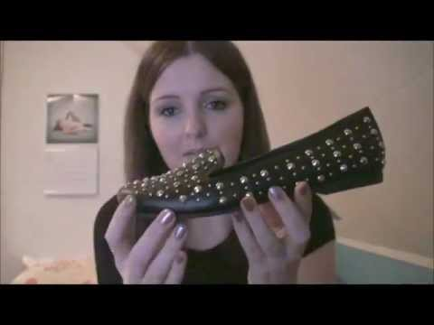 Clothing Haul - Primark/New Look/Dorothy Perkins/Urban Outfitters/River Island/Parmar Shoes