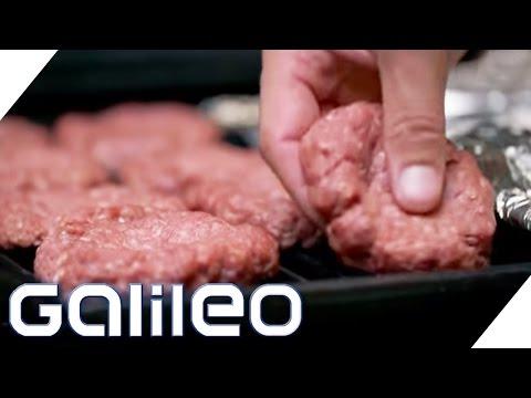Zwei Länder, zwei Küchen: Kroatien und USA | Galileo | ProSieben