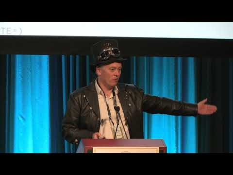 SMPTE 2017: An Internet of Things Architecture for Cloud-fit Professional Media Workflow
