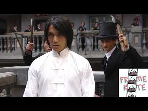 Frame Rate: Kung Fu Hustle (Feat. Alex Shifman)